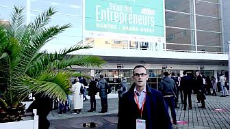 Le salon des Entrepreneurs #nantes #entrepreneurs